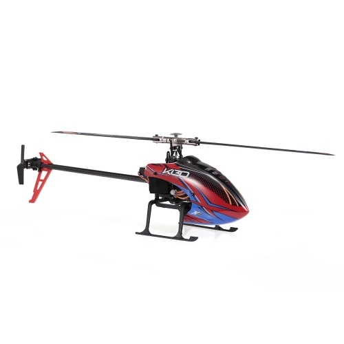 WLtoys XK K130-B RC Helicopter Image