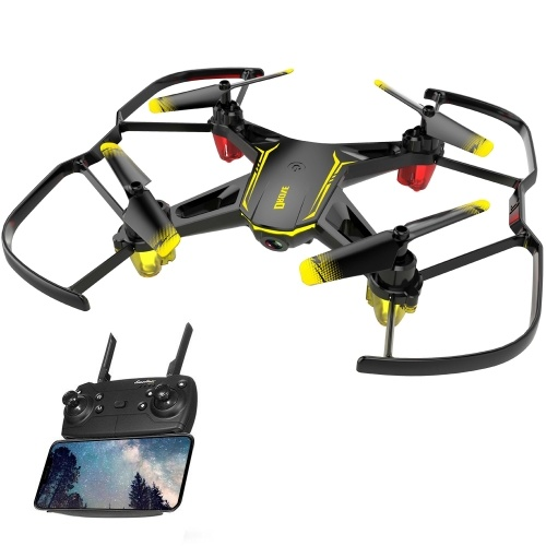 GLOBAL DRONE GW66 Drone with ...