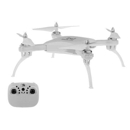 YILE TOYS S16 2.4G RC Drone Altitude Hold Headless Mode Foldable Quadcopter for Beginners