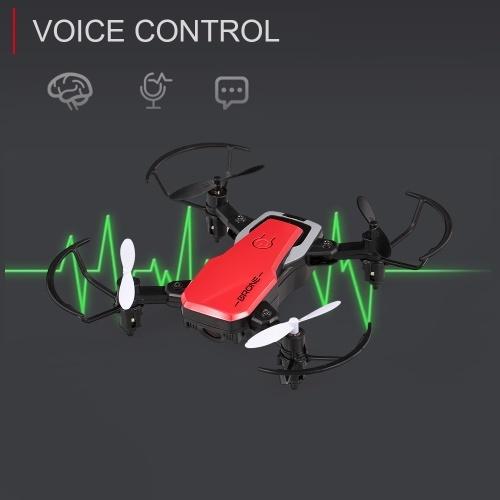 8810W 720P Wide Angle Camera WiFi FPV Mini Drone Altitude Hold RC Quadcopter