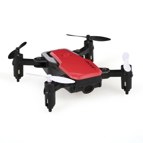 Mini drone WiFi FPV per fotocamera grandangolare 8810W 720P