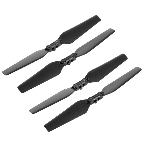 2 Pairs CW CCW Foldable Propeller Blades
