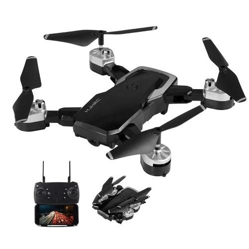 HJHRC HJ28 RC Drone con cámara 1080P