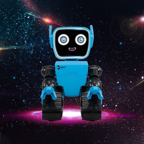 Smart RC Robot Intelligent Early Education Jouet RC