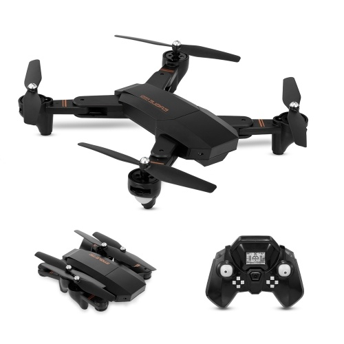 S9 2.4G Foldable RC Drone Quadcopter