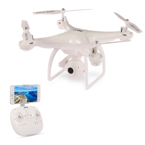 5G Wifi GPS RC Drone with 1080P Camera FPV RC Selfie Drone