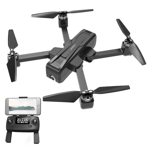 JJR/C X11 5G GPS Wifi FPV RC Drone with 2K Camera Uniaxial Gimbal 20mins Flighting Time