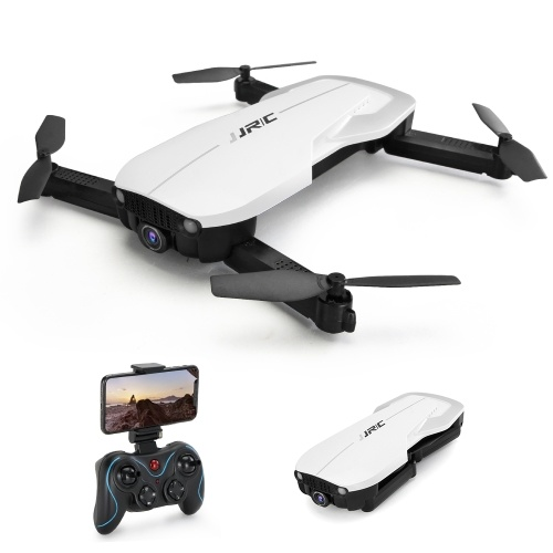 JJR/C H71 Optical Flow Positioning RC Drone with 1080P Camera and 2 Batteries Bag