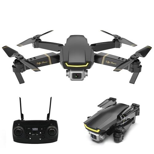 Image of GLOBALE DROHNE GW89 Wifi FPV RC Drohne mit 1080P Kamera