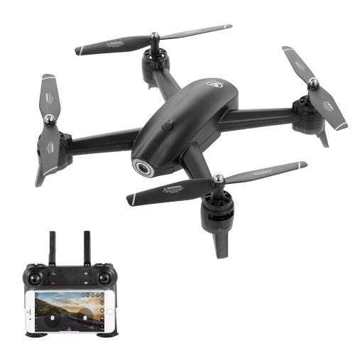 S165 WiFi FPV RC Drone com câmera 720P com 1 bateria