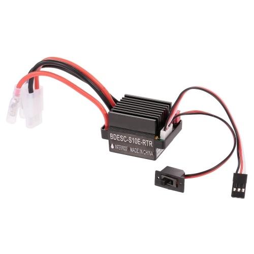320A 2-3S Матовый ESC Электрический регулятор скорости
