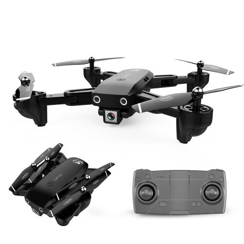 CSJ S166GPS WIFI FPV Drone with 1080P Camera