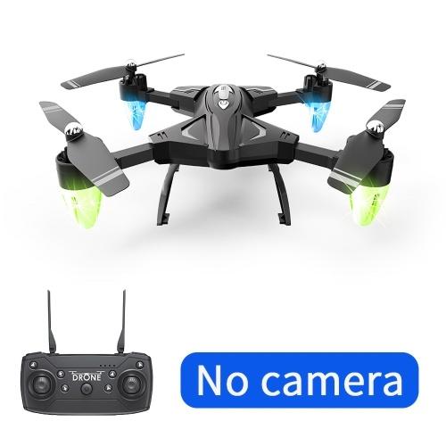 F69 faltbare RC Quadcopter 2,4 GHz 6-Achsen-Gyro 4CH RC Drohne