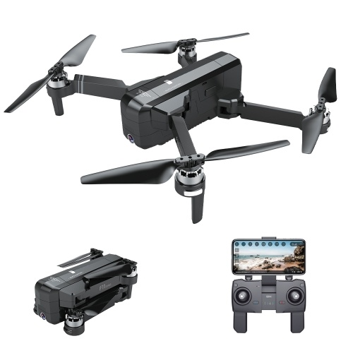 SJ RC F11 PRO 5G Wifi FPV GPS Brushless RC Drone with 2K Camera