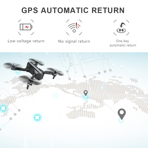 SJ RC F11 PRO 5G Wifi FPV GPS Brushless RC Drone with 2K Camera and Handbag