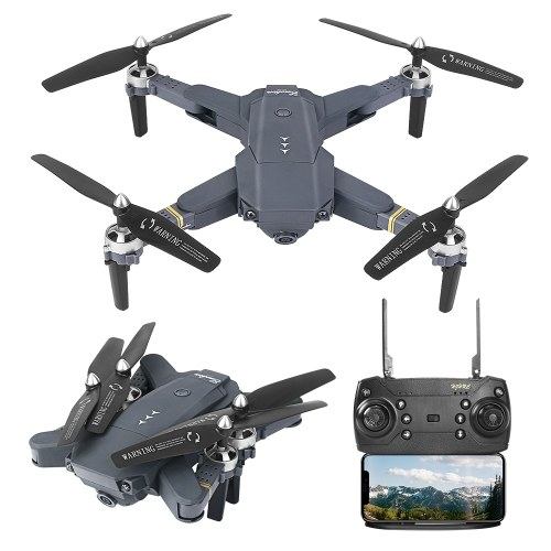 HJ30 Foldable APP Control RC Drone with 720P Camera 2.4Ghz RC Quadcopter
