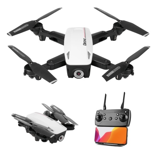 D58 2.4GHz APP Control RC Drone 4K Camera Optical Flow Positioning Drone