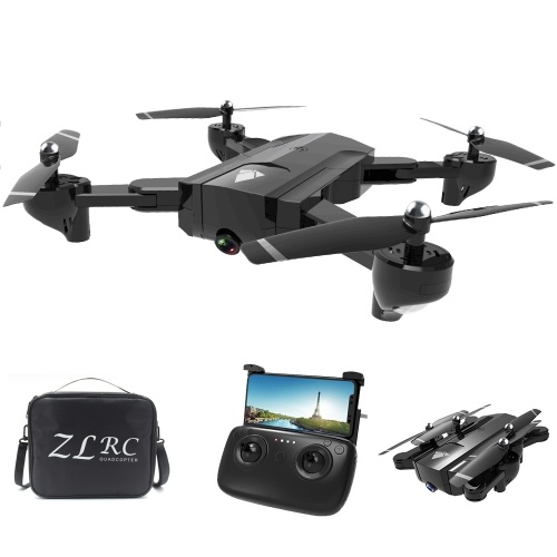 SG900 RC Drone with 4K ...