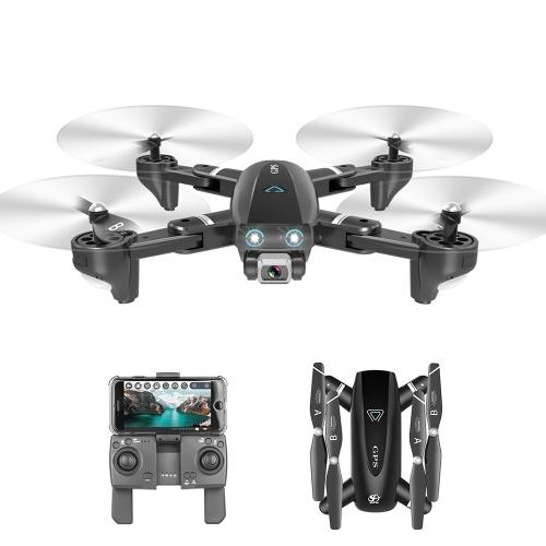 CSJ S167 GPS 2.4G WIFI FPV Drone with 4K Camera