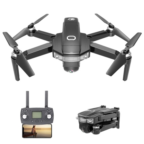 4Kカメラポータブルバッグ付きCSJ-X8 GPSブラシレスドローン(最大飛行時間:25分)