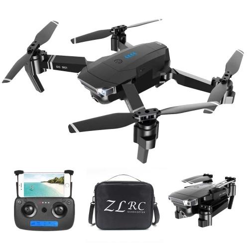 SG901 Drone con videocamera 1080P Posizionamento del flusso ottico Interfaccia MV Seguimi Foto gesti Video Quadricottero RC