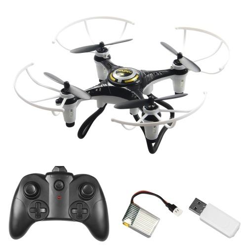 JX815-2 RC 2.4G 4CH RC Quadcopter Toy Modalità senza testa Flip a 360 gradi per principianti