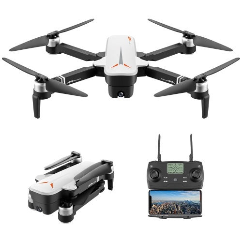 8811 GPS 5G Wifi Brushless RC Drone with 4K Camera RC Quadcopter(Max Flight Time: 25mins)