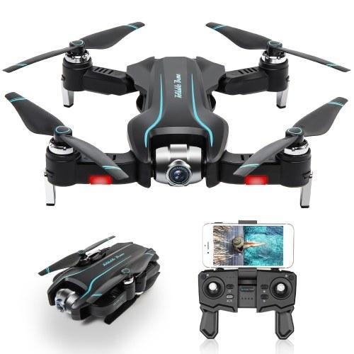 Drone de contrôle de paume de RC de vol de la trajectoire S17 avec la caméra 1080P Quadricoptère de RC