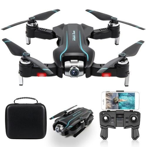 S17 RC 4K Cámara Drone Trayectoria Vuelo Control de la palma Quadcopter