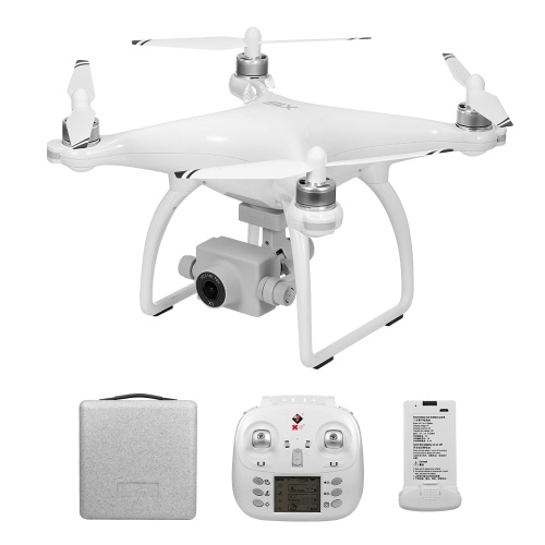 Image of Wltoys X1S GPS 5G WIFI RC Drohne 4K Kamera 2 Achsen Gimbal RC Drohne