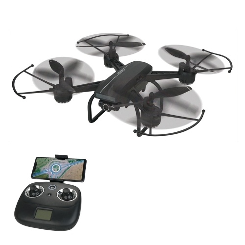 JJRC H86 Wifi FPV 4K Cámara Drone 120 ° Gran angular Cámara RC Quadcopter