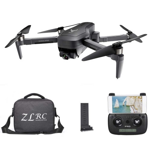 SG906 PRO GPS 5G 4K Camera RC Drone Adjustable Wide Angle Gesture Photo Video MV RC Quadcopter