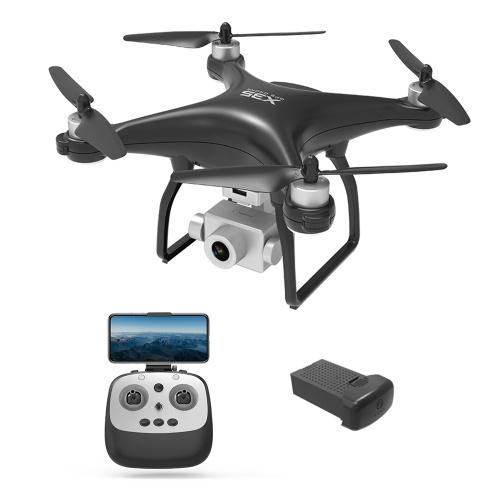 X35 5G Wifi GPS RC Drone 1080P Camera Brushless Drone 26 min Flight Time Follow Me Waypoint Flight RC Quadcopter