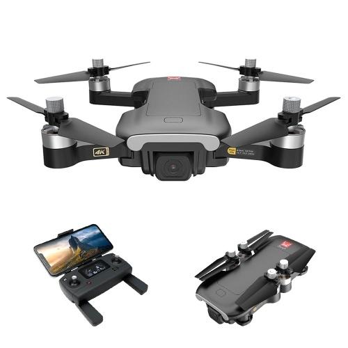 MJX Bugs 7 B7 5G Wifi GPS 4K Camera RC Drone Motore brushless Posizionamento flusso ottico Volo Quadricottero RC