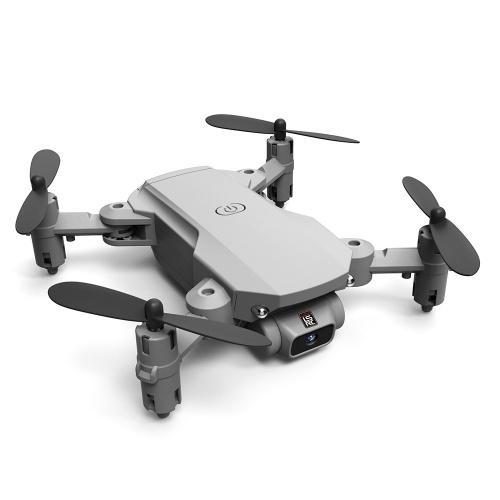 LS-MIN Mini Drone RC Quadcopter 13mins Flight Time 360¡ã Flip 6-Axis Gyro Image