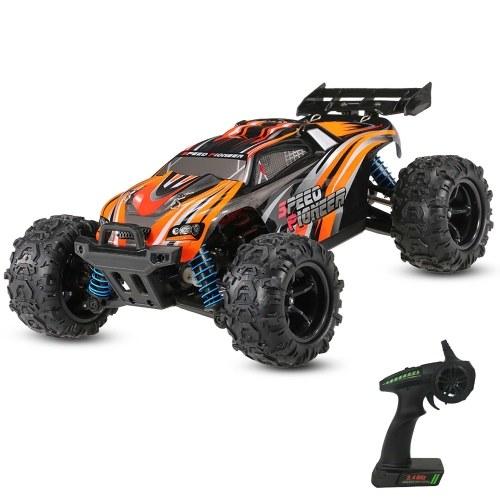 PXtoys NO.9302 RC Crawler 1/18 2,4 ГГц 4WD Off-Road Truggy 40 км / ч высокоскоростной RC гоночный автомобиль RTR обновленная версия
