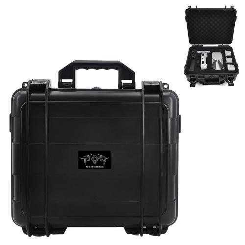 DJI Mavic Air 2 Drone Сумка для переноски Портативная водонепроницаемая сумка для путешествий