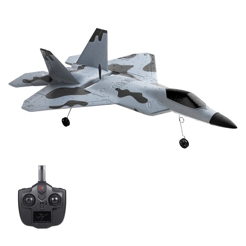 WLtoys XKS A180 3 Channel Remote Control Airplane Brushless Motor RC Airplane