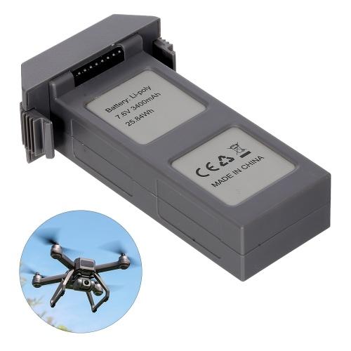 Batería de 7.6V 3400mAh para MJX B20 EIS RC Drone