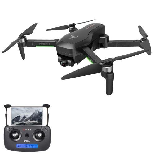 ZLRC Beast SG906 PRO 2 5G Wifi FPV GPS 4K камера RC Дрон 3-осевой карданный подвес 1200 м Расстояние управления 28 минут Время полета