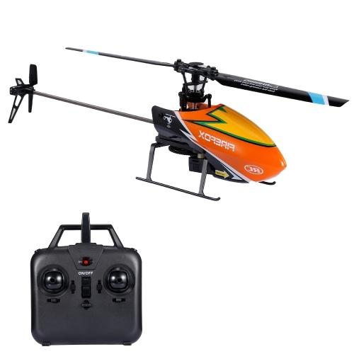 C129 4CH RC вертолет мини безэлеронный вертолет 6-осевой гироскоп дистанционного управления вертолет RC самолет фото