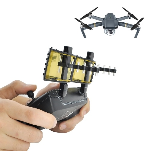 STARTRC усилитель диапазона сигнала, медный отражатель, удлинитель, антенна, 5,8 ГГц, контроллер, усилитель сигнала передатчика для Mavic Series Spark Drone