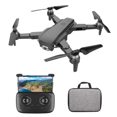 5G WiFi FPV GPS 4K Caméra RC Drone Brushless Double Caméra Flux optique Positionnement Geste Photo Vidéo Point d'intérêt Vol Suivez-moi RC Quadcopter