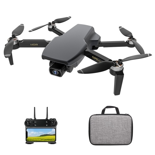 ZLRC SG108 5G WiFi FPV GPS 4K Kamera RC Drone Brushless RC Qudcopter mit Tasche