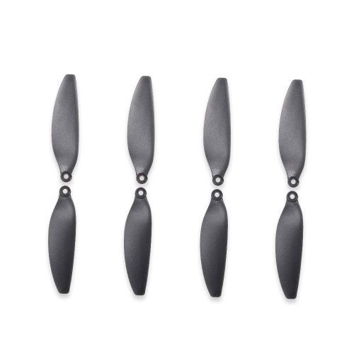 4pcs Drone Propeller Blades Paddles Compatible with ZLRC SG108 RC Drone