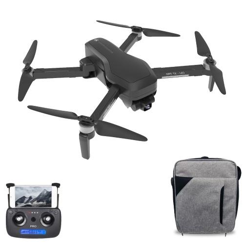 CSJ X7 Pro2 5G Wifi FPV GPS 4K Cámara RC Drone Cardán de 3 ejes con bolsa 1200m Distancia de control 26 minutos Tiempo de vuelo
