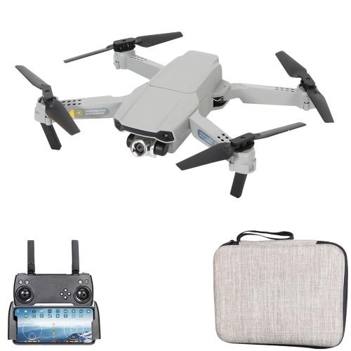 CSJ X2 4K Mini Drone RC Drone Quadcóptero dobrável (câmera única)