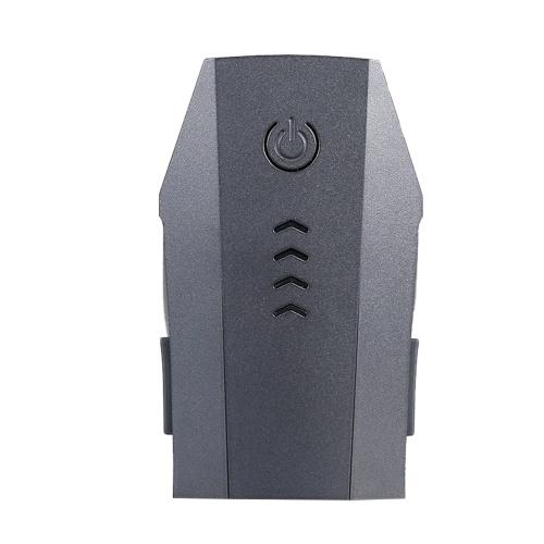 Batterie 7.6V 1600mAh pour drone RC GPS ZLL SG907 Pro