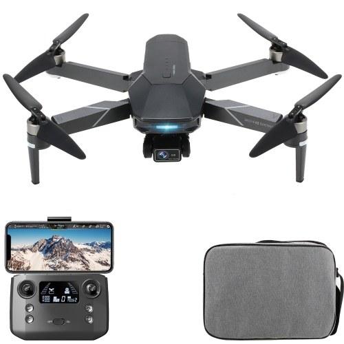 VISUO K3 5G Wifi FPV GPS EIS 2.7K Camera RC Drone 3-axis...