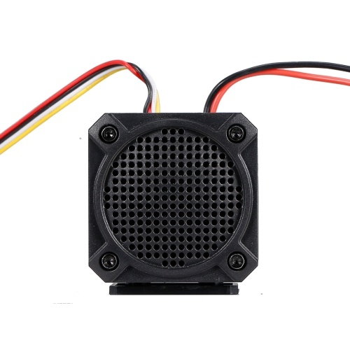 RC Car Engine Sound Simulator Monokanal 5 Stile Soundmodus (Einzeltrompete)